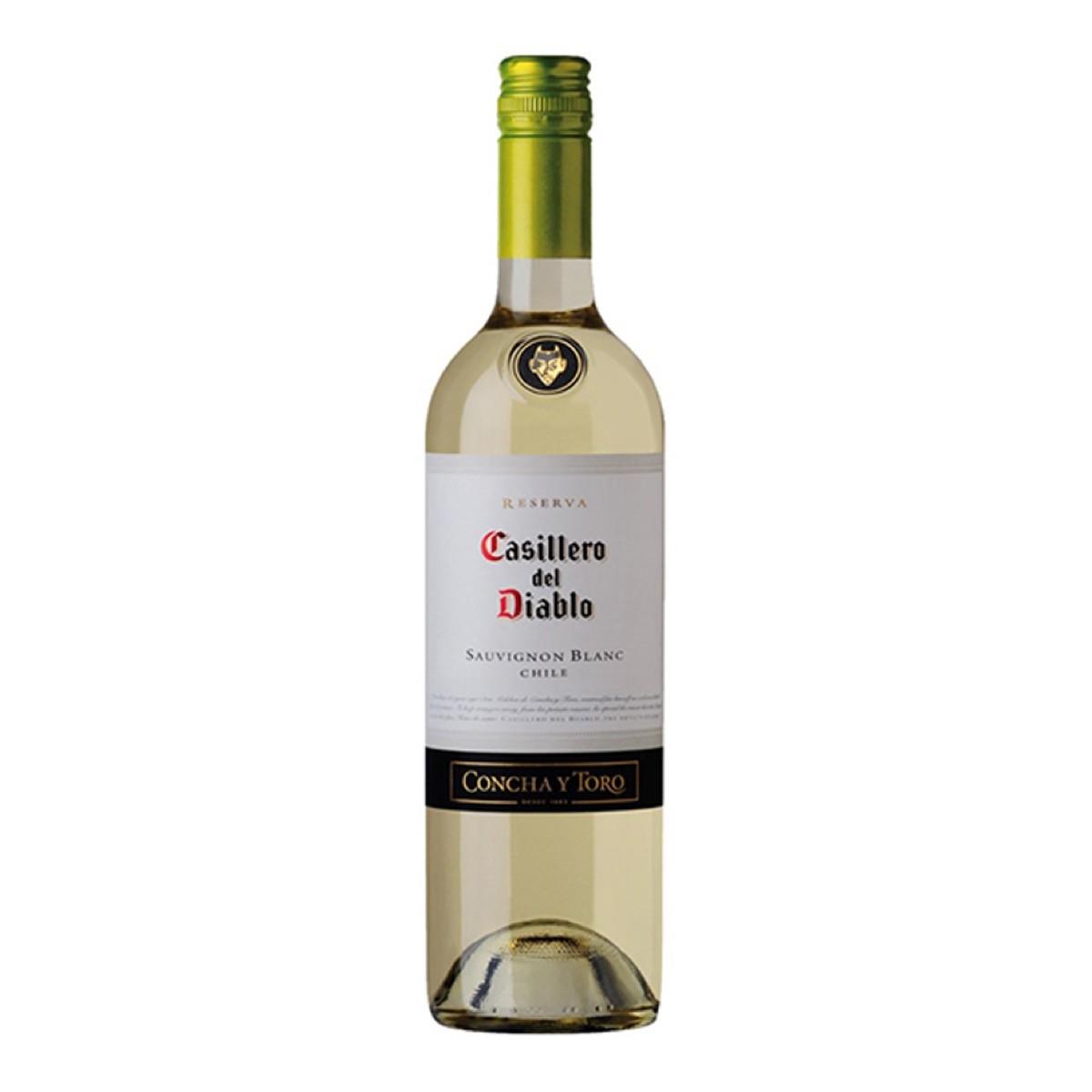 Concha Y Toro Casillero del Diablo Sauvignon Blanc 2020