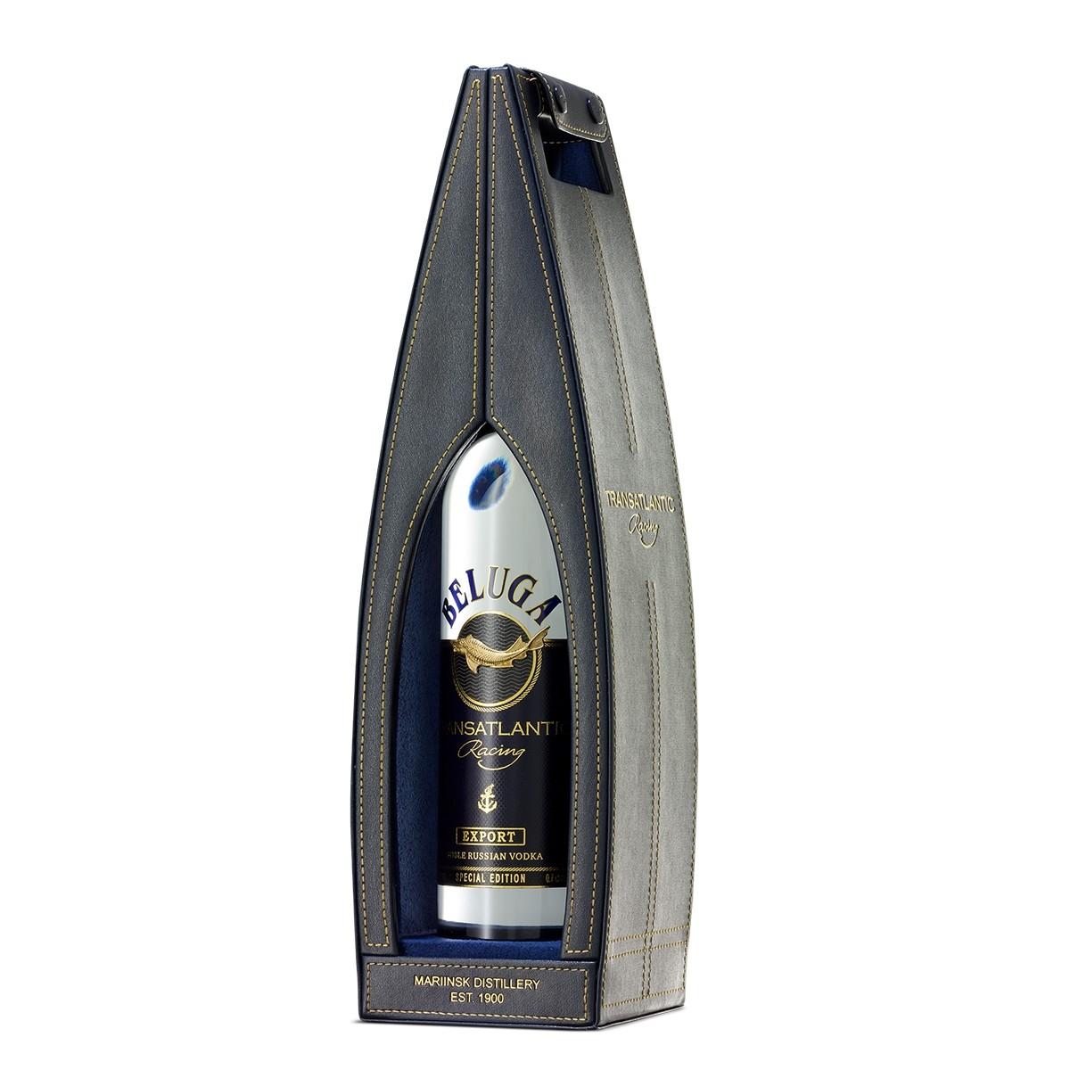 Beluga Transatlantic 700 ml + Caseta
