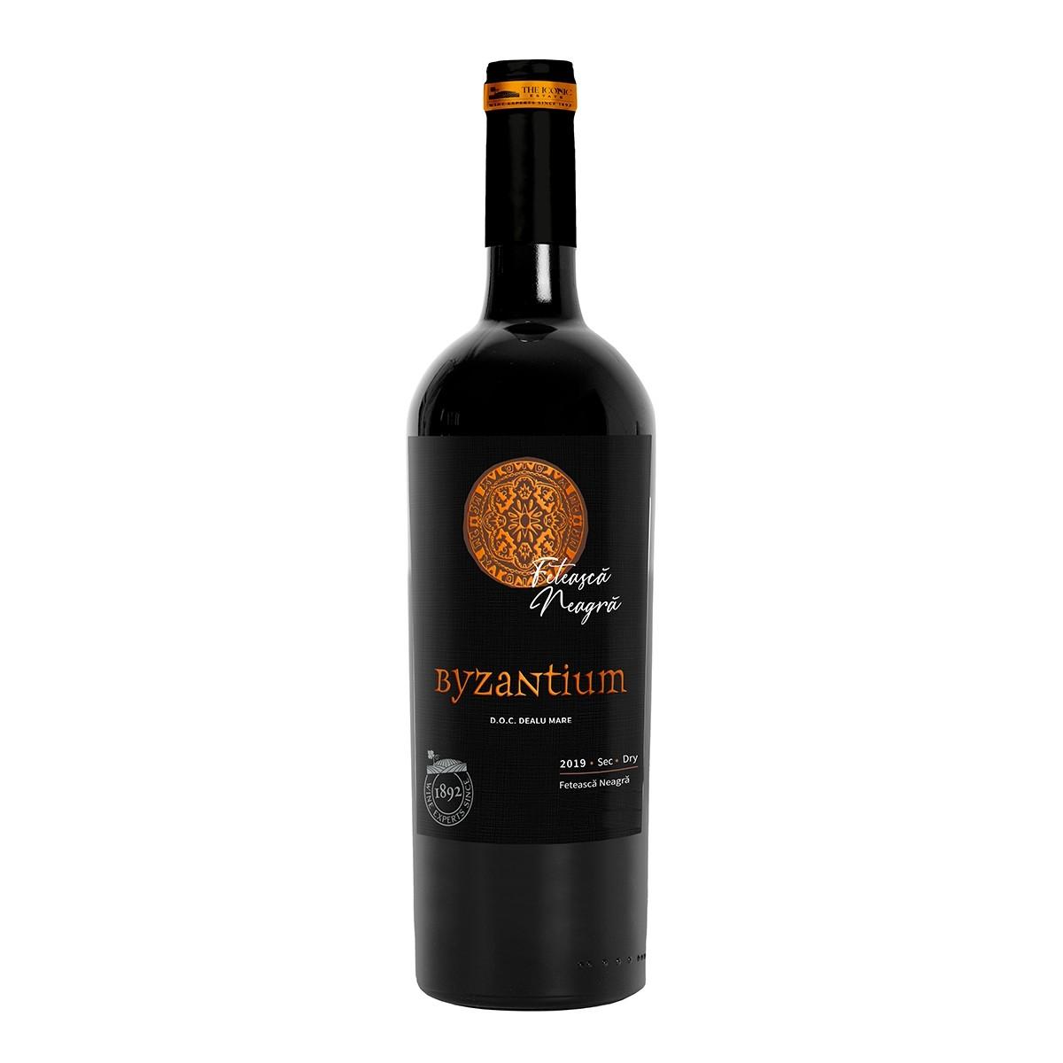 Byzantium Feteasca Neagra