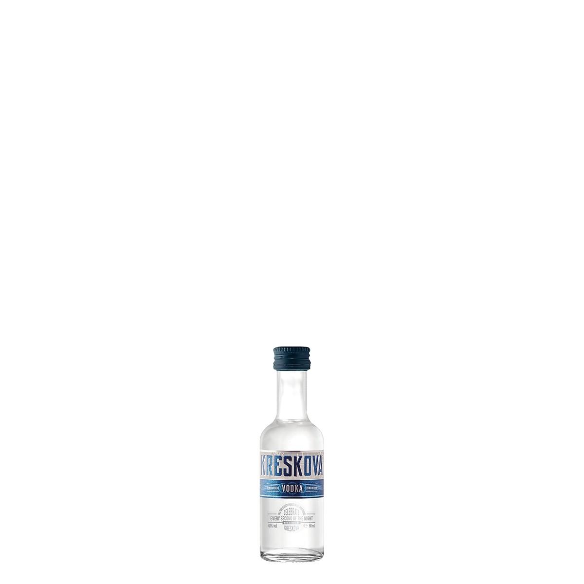Kreskova Vodka 50 ml