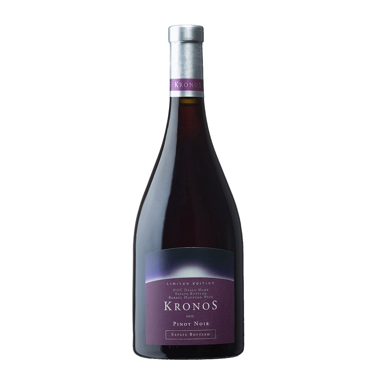 Kronos Pinot Noir 2015