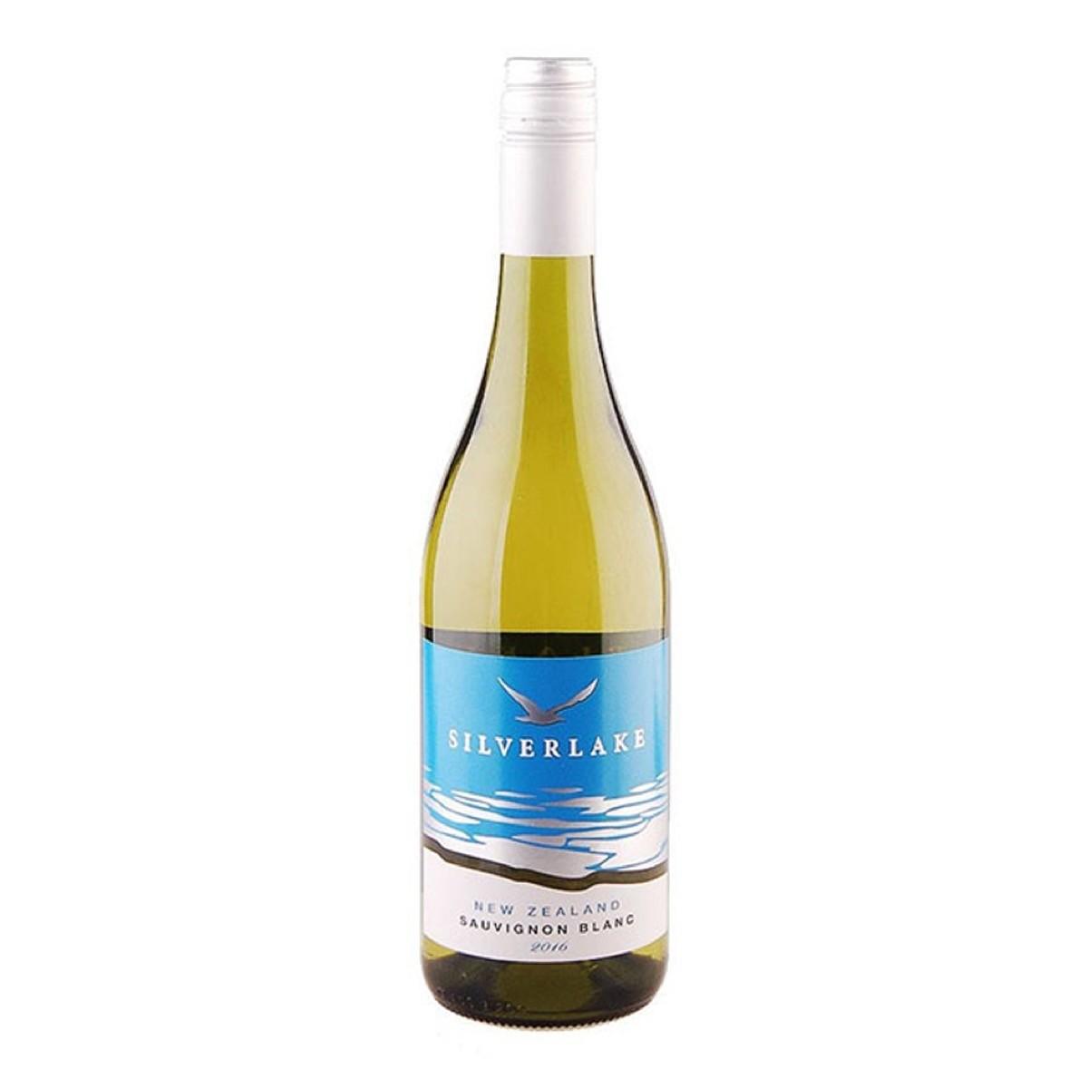 Silverlake Sauvignon Blanc 2018