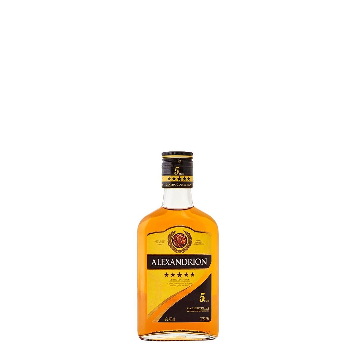Alexandrion 5* 200 ml