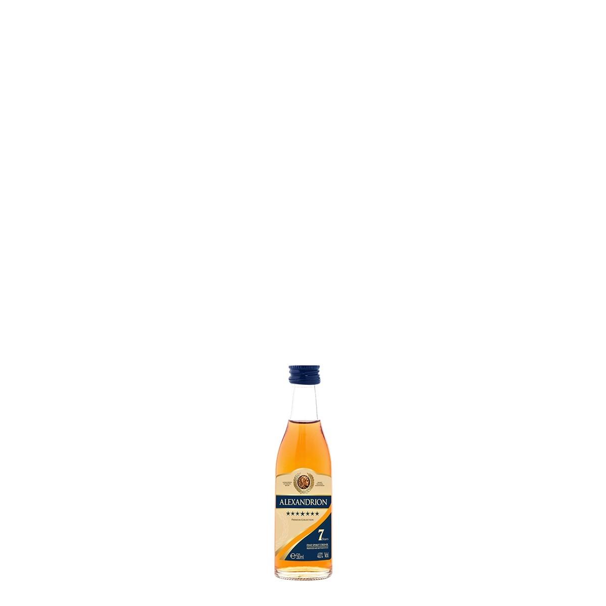 Alexandrion 7* 50 ml