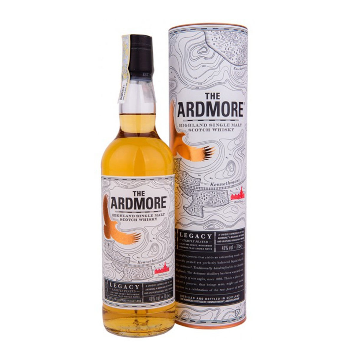 Ardmore Legacy 700 ml