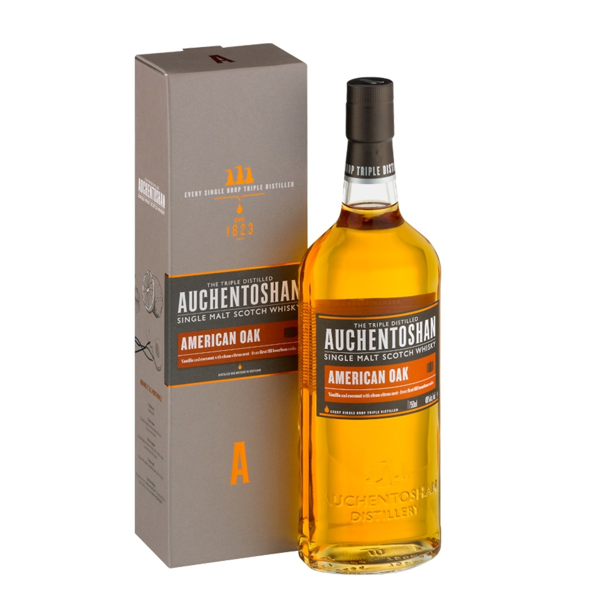 Auchentosan American Oak 700 ml