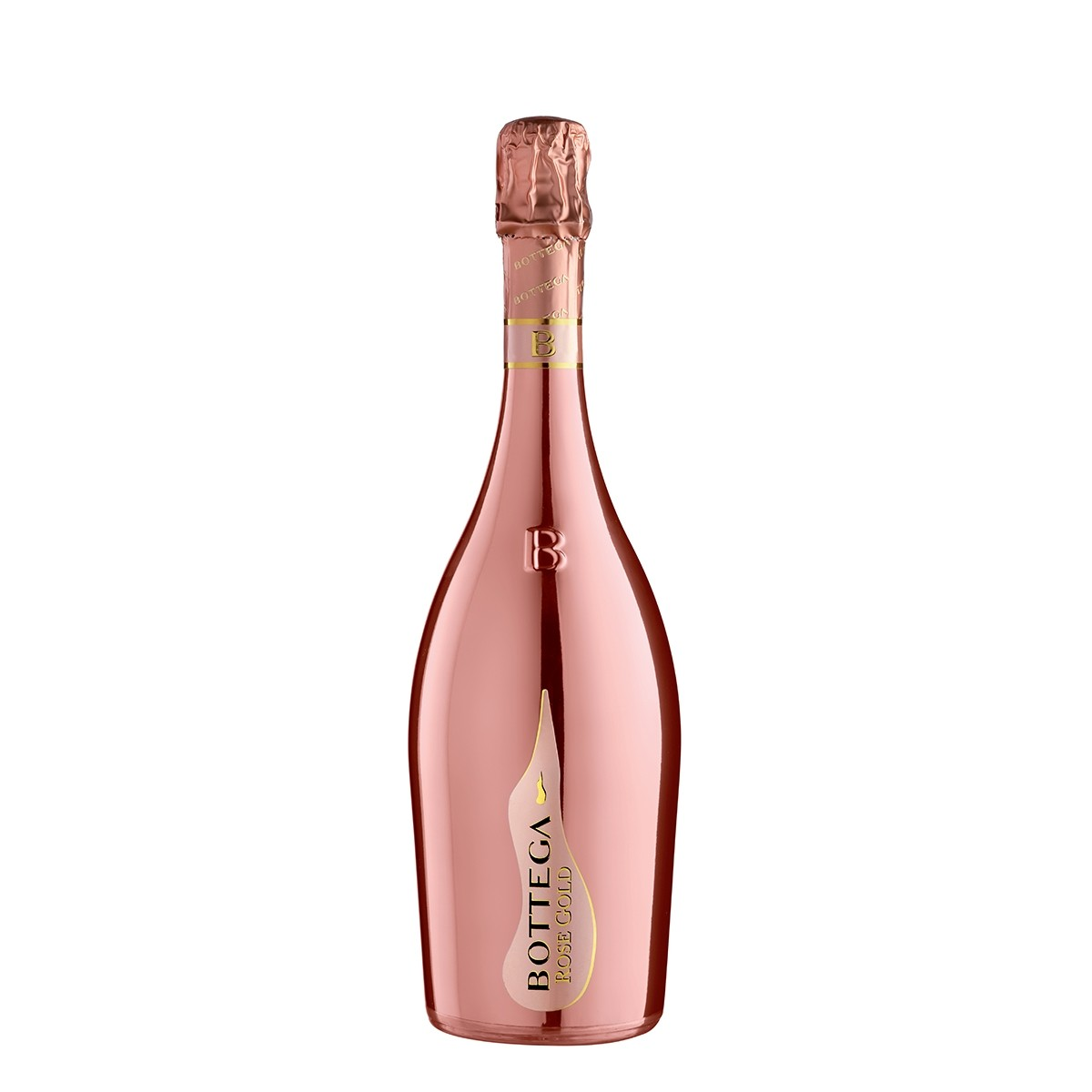 Bottega Rose Gold Spumante 750 ml