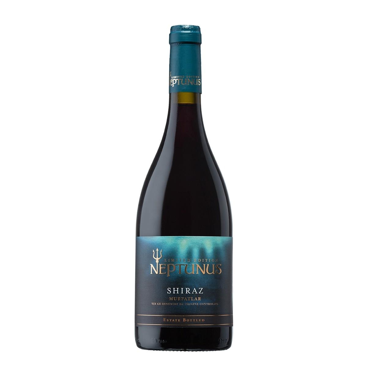 Neptunus Shiraz 2016