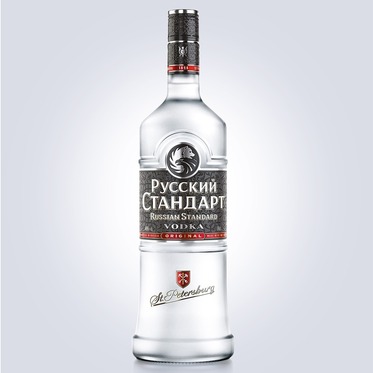 Russian Standard Vodka 700 ml