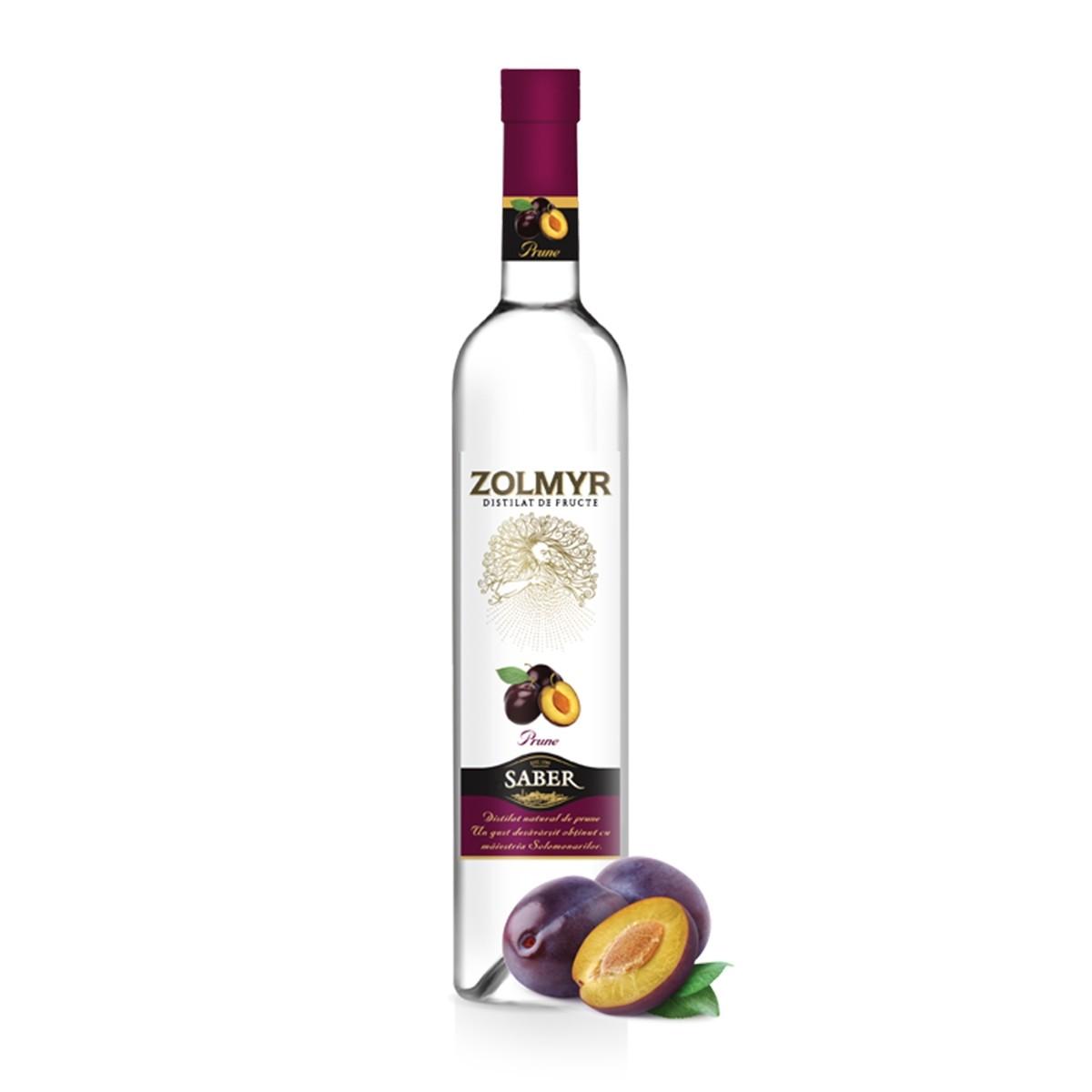 Zolmyr Prune 500 ml