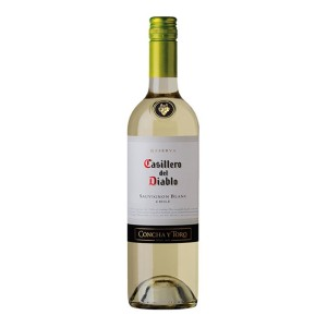Concha Y Toro Casillero del Diablo Sauvignon Blanc 2019