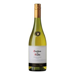 Concha Y Toro Casillero del Diablo Chardonnay 2019