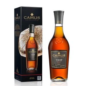 Camus VSOP 700 ml + caseta