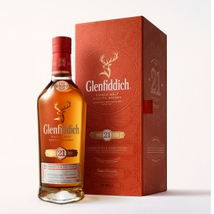 Glenfiddich 21 Ani 700 ml
