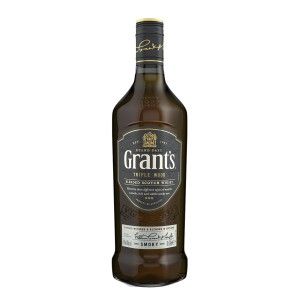 Grant`s Smoky 700 ml