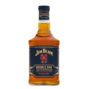 Jim Beam Double Oak 700 ml