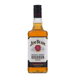 Jim Beam White 700 ml