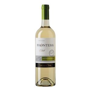 Concha Y Toro Frontera Sauvignon Blanc 2019