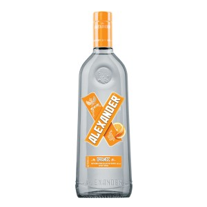 Alexander Orange 1000 ml