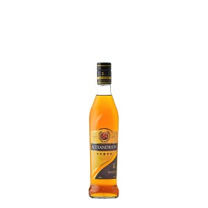 Alexandrion 5* 500 ml