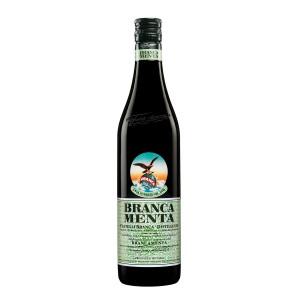 Branca Menta 700 ml