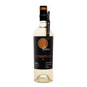 Byzantium Blanc 2019 + tirbuson