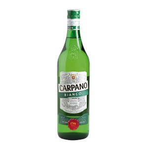 Carpano Bianco Vermouth 1000 ml