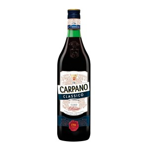 Carpano Classico Vermouth 1000 ml