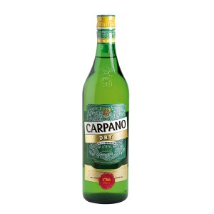 Carpano Dry Vermouth 1000 ml