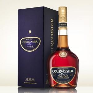 Courvoisier VSOP 700 ml
