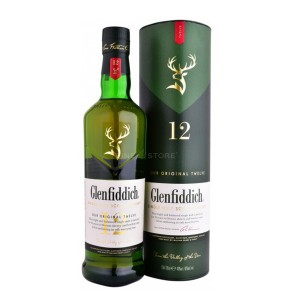 Glenfiddich 12 Ani 700 ml