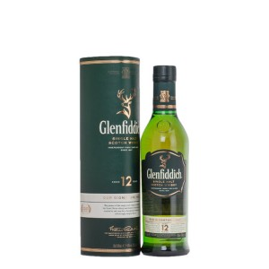 Glenfiddich 12 Ani  500 ml