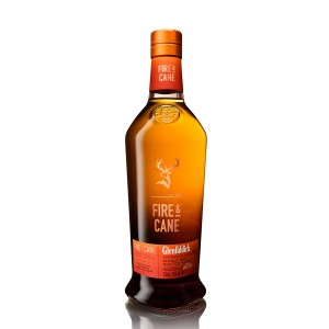 Glenfiddich Fire & Cane 700 ml