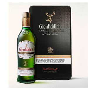 Glenfiddich The Original 700 ml