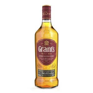 Grant`s Triple Wood 700 ml