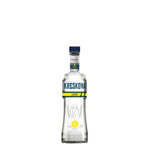 Kreskova Lemon 500 ml