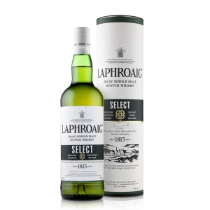 Laphroaig Select Cask 700 ml