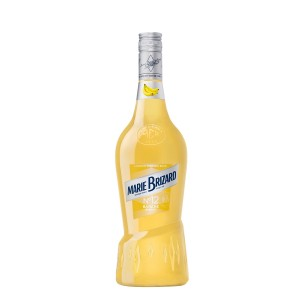 Marie Brizard Liqueur No. 12 Banana 700 ml