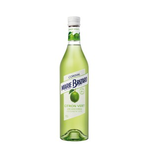 Marie Brizard Sirop Lime Juice 700 ml
