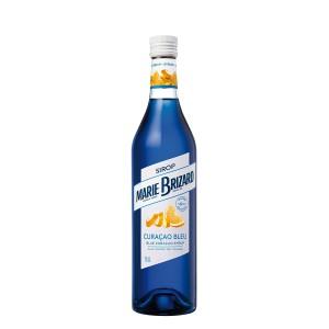 Marie Brizard Sirop Curacao Bleu 700 ml