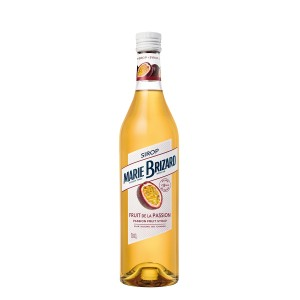 Marie Brizard Sirop Passion Fruit 700 ml