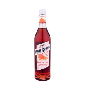 Marie Brizard Sirop Pink Grapefruit 700 ml