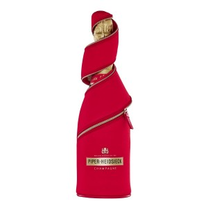 Piper Hiedsieck Brut 750 ml Jacket