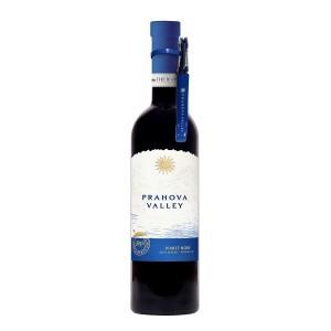 Prahova Valley Pinot Noir + tirbuson