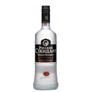 Russian Standard Vodka 1000 ml
