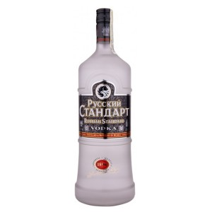 Russian Standard Vodka 1500 ml