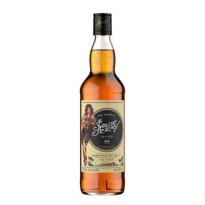Sailor Jerry Rom 700 ml