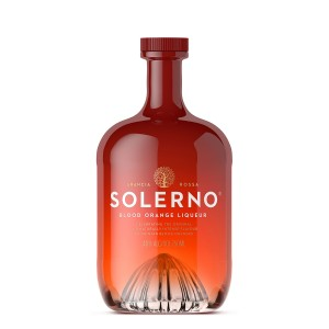 Solerno Blood Orange Liqueur 700 ml