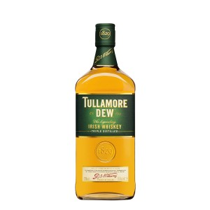 Tullamore Dew 700 ml