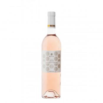 Berne Esprit Rose 2020